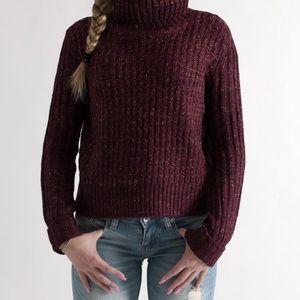 • Turtleneck Sweater • Cowl Neck • Stitchfix •